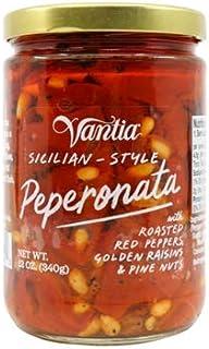Vantia Sicilian-Style Peperonata