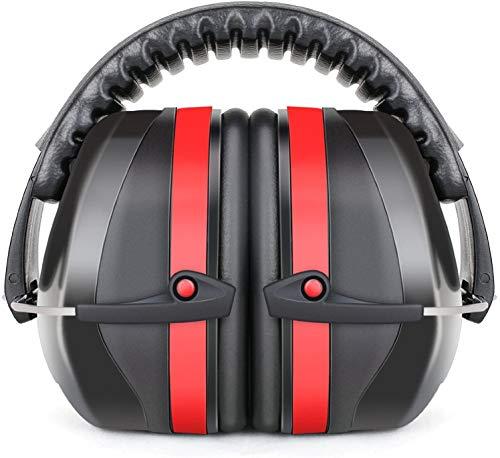 Fnova 34dB Safety Ear Muffs