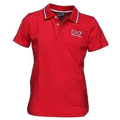 EA Polo Júnior Jersey