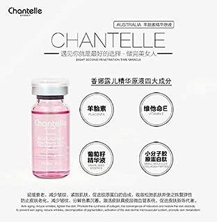 Australia Chantelle ADVANCED Sheep Placenta 100% Nutrional Liquid 10ml bottle