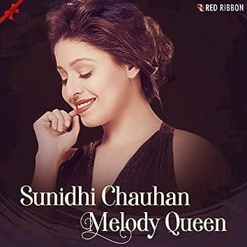 Sunidhi Chauhan- Melody Queen