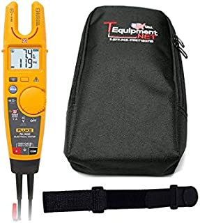 Fluke T6-1000 PRO TE Electrical Tester with Fieldsense Comes with Soft Case and Magnetic Hanging Strap