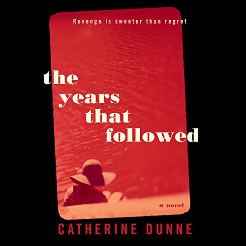 The Years That Followed audiobook cover art