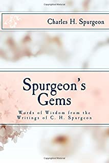 ch spurgeon quotes