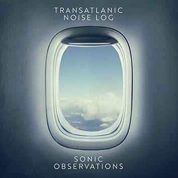 Transatlantic Noise Log