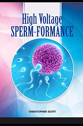 High Voltage Sperm-formance: Understanding The Science of Pregnancy