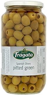 Fragata Aceitunas Verdes Sin Hueso 907g (Paquete de 6)