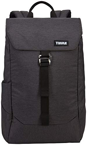 Thule Lithos 16 L Zaino in Poliestere, per Laptop Macbook da 15