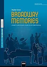 Helbling Bigband Series - Broadway Memories: Moderate/Mittel - arranged for smaller big bands/arrangiert für kleine Bigban...
