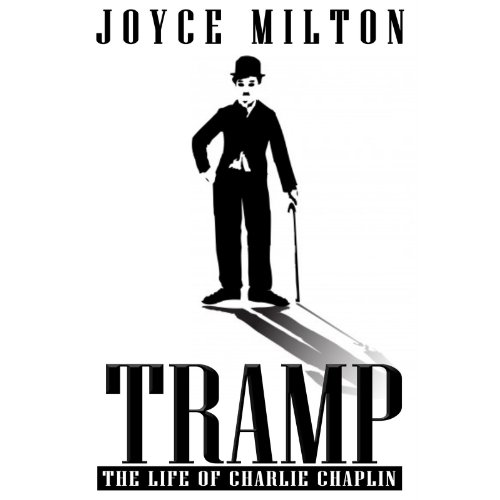 Tramp audiobook cover art