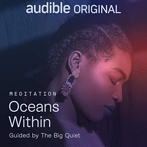 Oceans Within Audiobook By The Big Quiet cover art