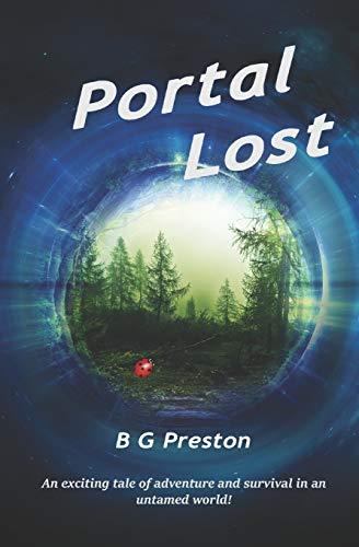 Portal Lost