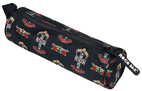 Guns N' Roses Appetite for Destruction (estuche para lápices) Rocksax [Vinilo]
