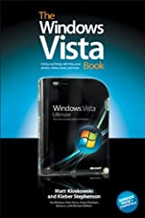 Windows Vista Book, The: Doing Cool Things with Vista, Your Photos, Videos, Music, and More Kindle Edition