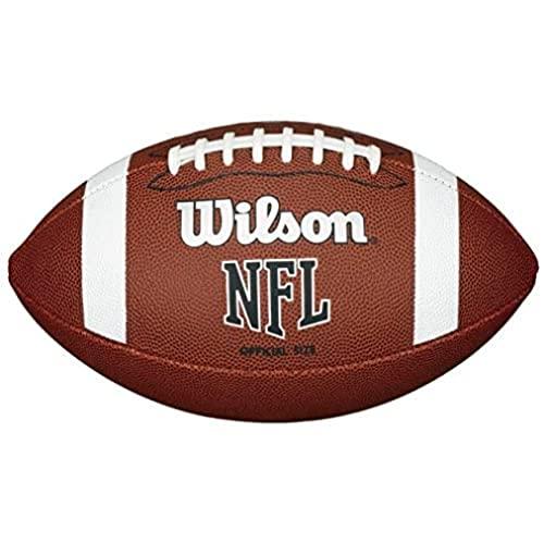WILSON Unisex-Adult NFL OFF Bild