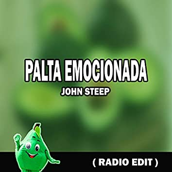 PALTA EMOCIONADA (RADIO EDIT)