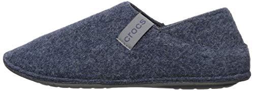 Zapatillas Altas Unisex Adulto Crocs Classic Convertible Slipper