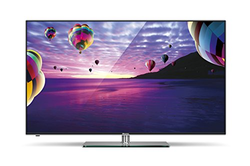 Hisense LTDN50K680 126 cm (50 Zoll) Fernseher (Ultra HD, Triple Tuner, 3D, Smart TV)