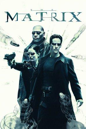 Import Posters The Matrix – U.S Movie Wall Print - 30CM X 43CM Brand New