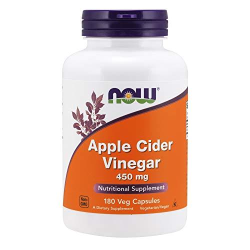 Now Apple Cider Vinegar Diet Pills