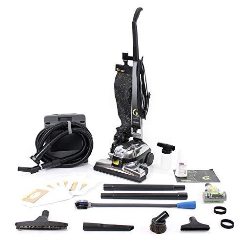 GV Kirby G6 Vacuum Cleaner w/New Tools & Pet Tool (Renewed) …