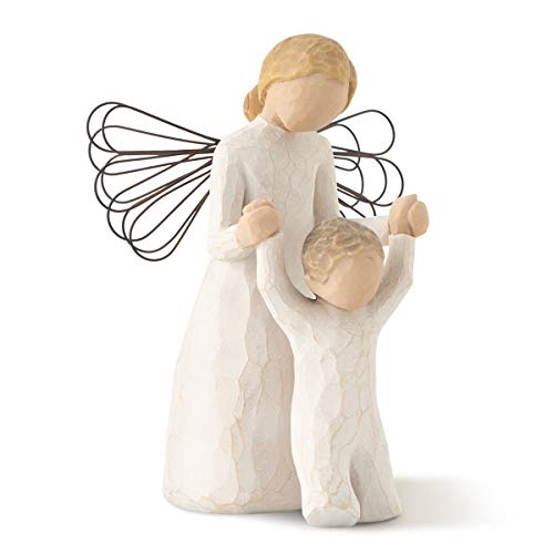 Willow Tree 26034 Figurine Ange Gardien