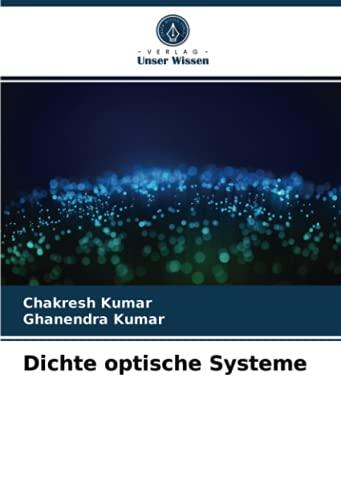 Dichte optische Systeme