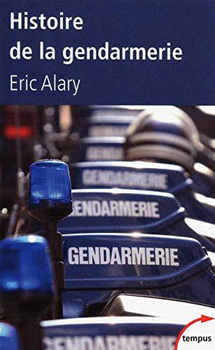 Histoire de la gendarmerie