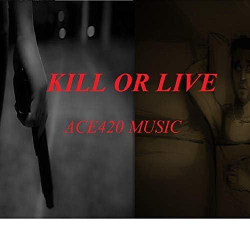 Ace420 Music