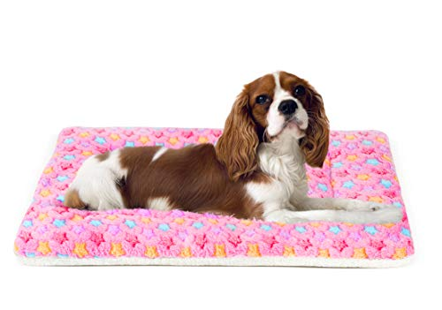 Mora Pets Ultra Soft Pet Crate Mat