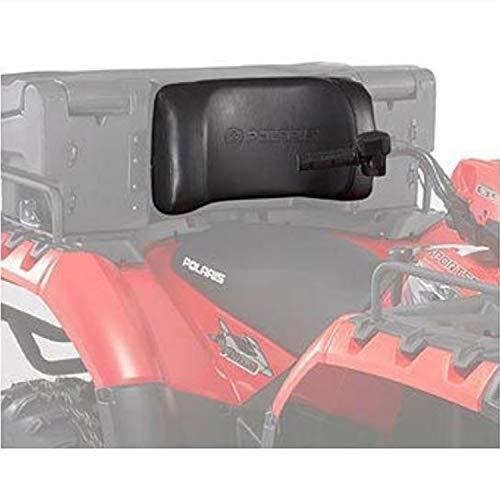 09-12 POLARIS SPORTSX850: Polaris Genuine Accessories Lock & Ride Cargo Box Backrest (Black)