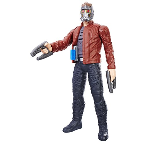 Guardianes de la Galaxia Guardians of The Galaxy Figura Electronica (Hasbro C0080EW0)