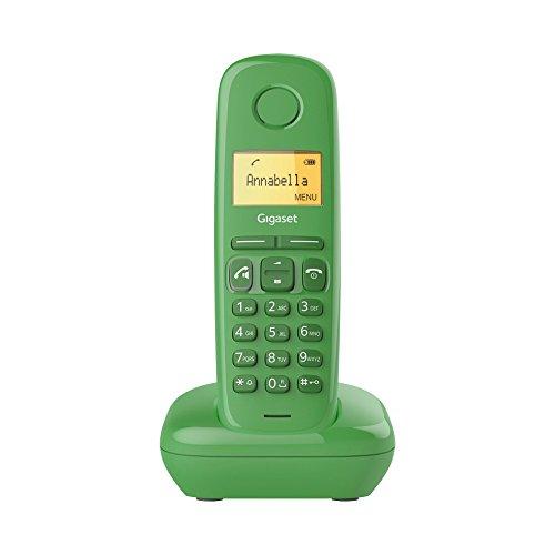 Gigaset A270 Festnetz-Telefon Grün schnurlos DECT