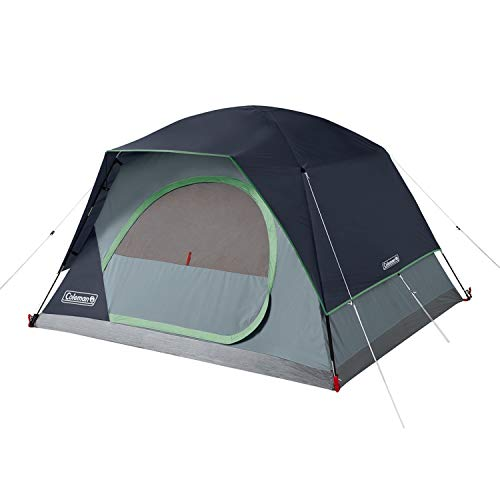 Coleman Camping Tent | Skydome Tent