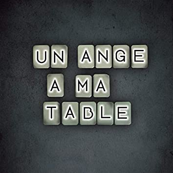 Un ange à ma table (Radio Edit)