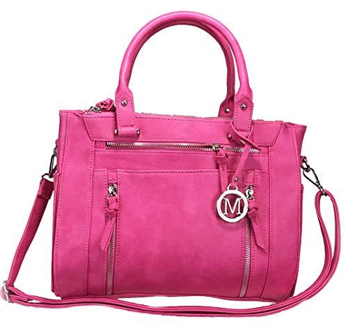 pink gun purse - 2