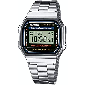 Casio A168WA 1YES 5