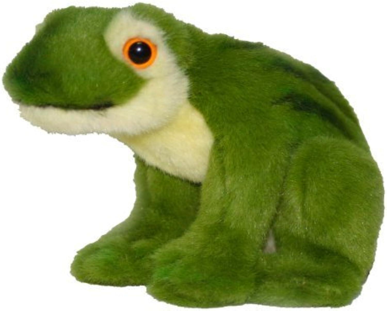 Hansa  Green Frog by Hansa