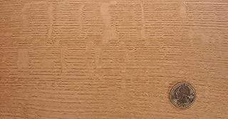 White Oak Quarter Sawn Veneer 10 Mil Psa 24