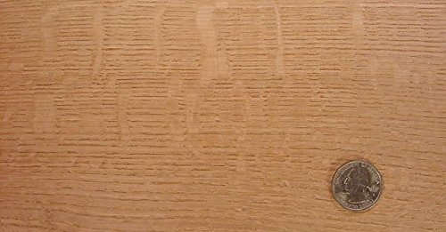 """White Oak Quarter Sawn/Boards Lumber 1/2 X 5 X 36 Surface 4 Sides 36"""" by WOODNSHOP"""