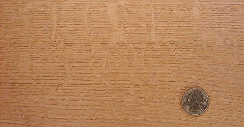 White Oak Quarter Sawn/Boards Lumber 1/2 X 5 X 36 Surface 4 Sides 36