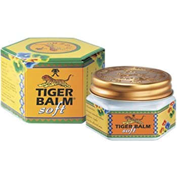 Best tiger balm soft Reviews