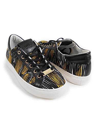 Sneaker Scarpa Donna Liu Jo ZEBRATA TG 37 S1/41