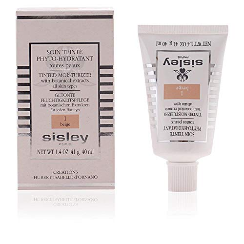 Sisley Face Foundation, 1er Pack(1 x 40 milliliters)