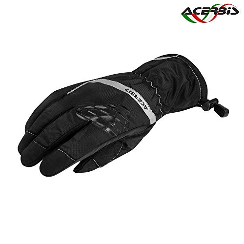 Handschuhe FREELAND 2.0 SCHWARZ XXXL