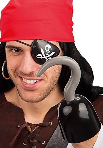 CARNIVAL TOYS S.R.L. - Crochet DE Pirate
