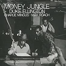 Duke Ellington , Charles Mingus , Max Roach - Money Jungle - DOL - DOL840H