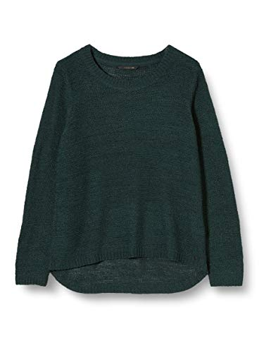 ONLY dames 15113356 pullover, groen (Pine Grove Pine Grove), (fabrikantmaat: XX-Large)