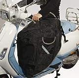 Coprigambe moto scooter XONE ACCESSORI AUTO Impermeabile termoscudo con pelliccia universale