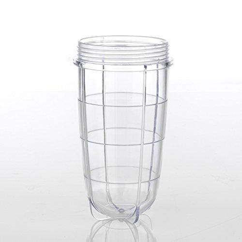 Großer Cup 500 ml für Mr. Magic Küchenmaschine